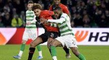 Schalke & Augsburg jagen Rennes-Juwel Boey