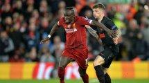 Mané: Liverpool-Abschied nur für einen Klub