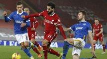 """""""Wäre eine Ehre"""": Rummenigge schwärmt von Salah"""