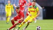 Bundesliga-Anfragen für Özcan