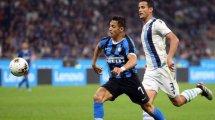 ManUtd: Sánchez will Vertrag aussitzen
