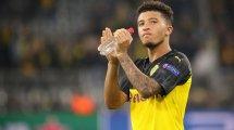 Sancho: Heiße Spur nach Manchester