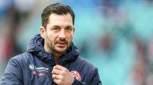 Schwarz heuert in Moskau an – Voronin wird Co-Trainer