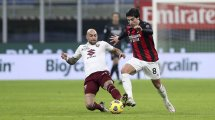 Milan verpflichtet Tonali fest