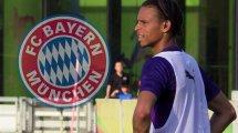 """Sané-Berater: """"Bayern ist der einzige Klub"""""""