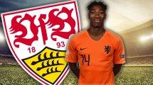 Viererpack geschnürt: VfB-Juwel Sankoh drängt sich auf