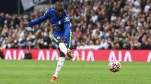 Chelsea: Drei Leistungsträger sollen verlängern