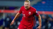 BVB: Haaland sagt Länderspiele ab