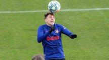 Atlético: Nächster Klub klopft bei Arias an