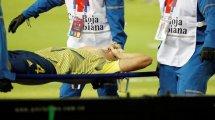 Nach Arias-Verletzung: Bayer entscheidet sich gegen Nachfolger