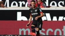 Vertragsende 2021: Wer verlässt Bayer 04?