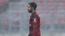 Singh zurück nach München