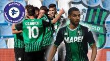 US Sassuolo: Mit Ex-Bundesliga-Trio plötzlich auf Champions League-Niveau