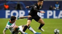 Saúl-Transfer: Uniteds Schmerzgrenze