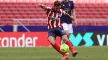 Saúl begründet Chelsea-Transfer