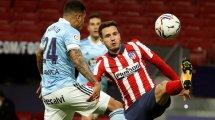 Bericht: FC Bayern mit Angebot für Saúl
