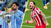 Silva für Saúl? Atlético plant Spielertausch