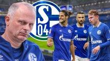 Transferzeugnis Schalke: Auch die Neuen können es nicht richten