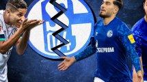 Drohende Insolvenz: Muss Schalke sein Tafelsilber verkaufen?