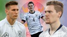 EM: Sechs DFB-Stars im Schaufenster