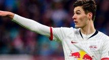 Schick verrät: Drei Bundesligisten gingen leer aus