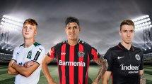Die sieben Bundesliga-Schnäppchen des Sommers