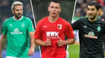 Die langsamten Profis der Bundesliga