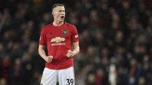 McTominay verlängert bei United