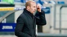 Hoffenheim: Probleme mit Brenet & Adams