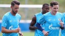 """""""Neustart definitiv möglich"""": Leihspieler zurück auf Schalke"""