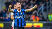 Basel schnappt sich Inter-Juwel Esposito
