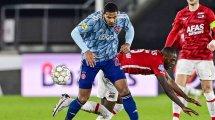 Haller-Fauxpas: UEFA lehnt Ajax-Antrag ab