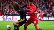 Medien: Guendouzi darf Arsenal verlassen