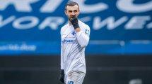 Tauscht Hannover Ducksch gegen Dursun?