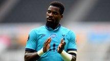 Bericht: Aurier stimmt Milan-Wechsel zu