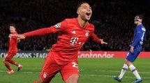 FC Bayern: Drei Ausfälle?