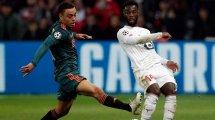 Barça fragt nach: Der Preis für Dest