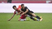 Barça macht ernst: Muss Bayern um Dest zittern?