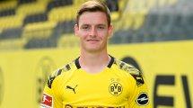 BVB: Bleibt Gómez in Spanien?