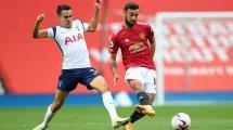 Tottenham der Titelkandidat: Drei Neue und ein Spätzünder