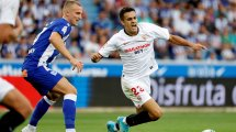 Nach Everton: Auch Chelsea will Reguilón