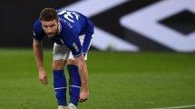 Schalke bestätigt zehn Abgänge