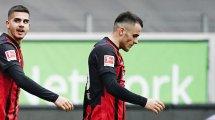Eintracht: Keine Angebote für Silva & Kostic | Gespräche laufen