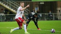 HSV: Spitze statt Keller dank Terodde