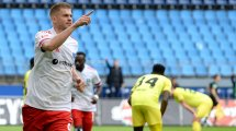 Schalke holt Terodde vom HSV