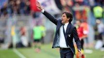 Lazio plant Inzaghi-Verlängerung
