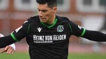 Freiburg-Angebot: Toptalent Soto in die Bundesliga?