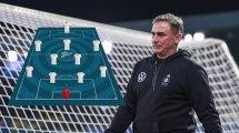 U21-EM: Selbstbewusstes DFB-Team mit voller Kapelle ins Finale