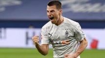 FC Schalke 04 - Borussia M'gladbach 0:3 | Einmal Note 6