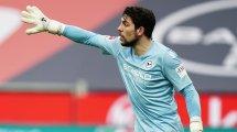 Bayern & Co. lauern: Arminias Plan mit Ortega